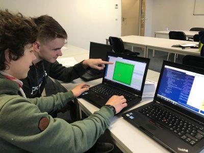 Advanced-Kurs Programmierung mit Python