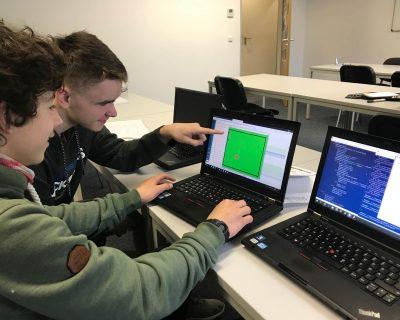 Basiskurs Programmierungmit Python