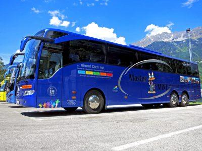 Master MINT on Tour – Jeden Tag ein Ausflug!