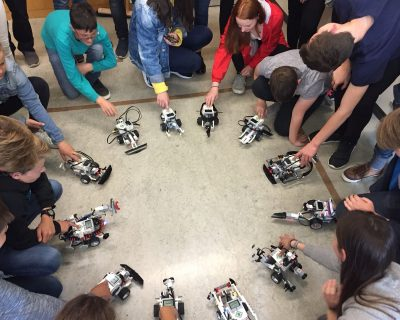 Robotikcamp